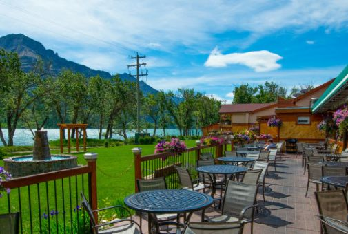 Alberta SouthWest hosts 2018 AGM at the Waterton Bayshore Resort