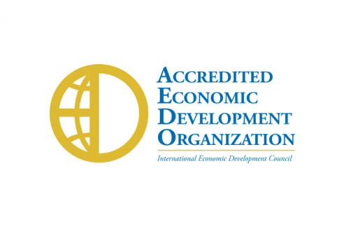 IEDC Designation Achieved