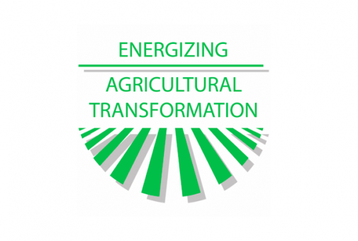 Energizing Agricultural Transformation
