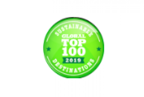 Sustainable Top 100 Destination