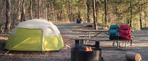 Services for Camping