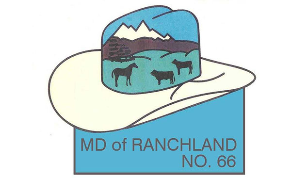 Municipal District of Ranchland