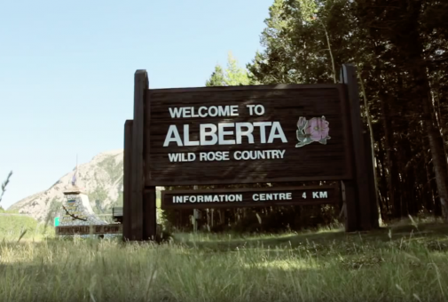 AlbertaSW in 4 Minutes